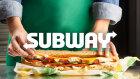 Subway Blind Taste