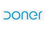 doner logo