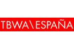 tbwaespana logo
