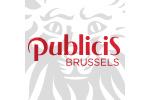 publicis-brussels logo