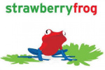 strawberryfrog logo