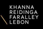 khannareidingafaralleylebon logo