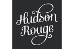 hudson-rouge logo