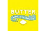 butter-music-sound logo
