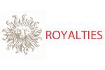 royalties logo