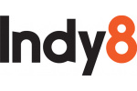 indy8 logo