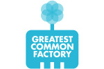 greatest-common-factory logo