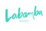 labamba-agency logo