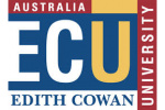 edith-cowan-university-school-of-communications-arts logo