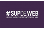 supdeweb logo
