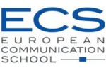 ecs-european-communication-school logo