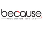 because-production-services logo