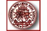 cardinal-spellman-high-school logo
