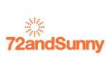 72sunny logo