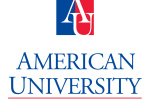 american-university logo