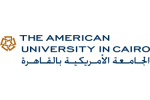 american-university-in-cairo logo