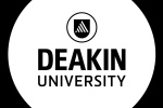 deakin-university logo