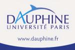 paris-dauphine-university logo