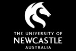 university-of-newcastle logo