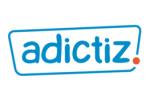 adictiz logo