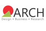 arch-college-of-design-business logo