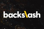 backslash logo