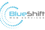 blue-shift-web-services logo