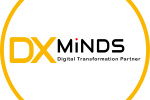 dxminds-technologeis logo