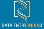 data-entry-india logo