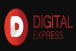 digital-express logo
