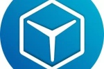 icecube-media logo