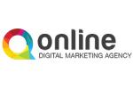 q-online logo