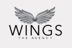 wings-the-agency logo