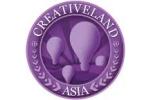 creativeland-asia logo