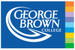 george-brown-college logo