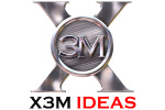 x3m-ideas logo