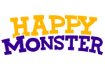 happy-monster logo