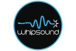 whipsound logo