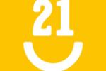 twentyfirstcenturybrand logo