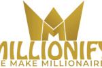millionify logo