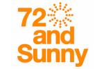 72andsunny logo