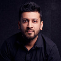Link it Black: Vaibhav Bhanot, Experience Designer at Wunderman Thompson