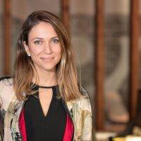Don't Be Stuck in Your Job Description: Camilla Facin, LOLA MullenLowe Barcelona