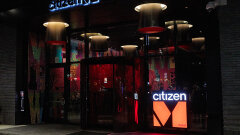 Follow the Red Gnome: N/A Collective & citizenM's One Night Only Adventure