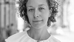 Perspectives: Women in Advertising. Kate Morrison, Head of Integrated Production, BBH