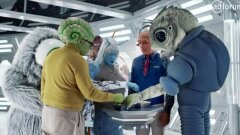 5 Questions for GSD&M's Tom Hamling on the BOUNTY OF EARTH Super Bowl 50 Ad