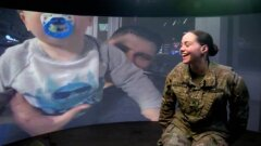 A Super Reunion For America's Heroes: An Interview with Innocean Worldwide.