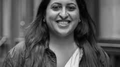 Perspectives: Women in Advertising. Nikita Malhotra, CFO, BBH