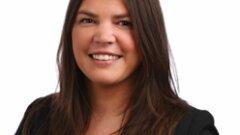 Zoe Church, Global CMO at Engine Group