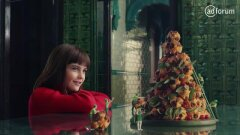 Holiday Campaign Interview: The Imaginarium